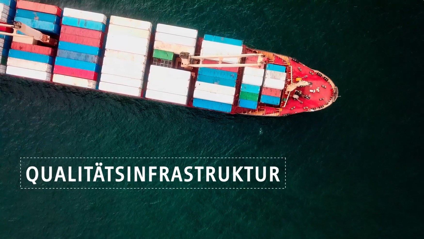 GPQI - Globalprojekt Qualittsinfrastruktur